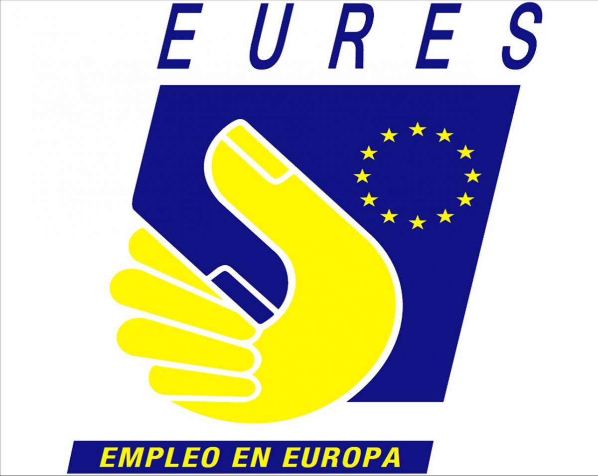 Logo Red Eures